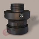 Access Fittings - Hydraulic System